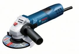 Угловая шлифмашина (болгарка) Bosch GWS 9-115 (Картон) Professional (0601790000, 0 601 790 000)