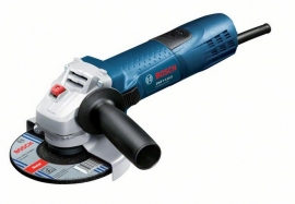 Угловая шлифмашина (болгарка) Bosch GWS 1000 (Картон) Professional (0601821800, 0 601 821 800)