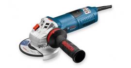 Угловая шлифмашина (болгарка) Bosch GWS 12-125 CIX (Картон) Professional (0601793102, 0 601 793 102)