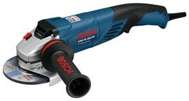 Угловая шлифмашина (болгарка) Bosch GWS 15-125 CIH (Картон) Professional (0601830222, 0 601 830 222)