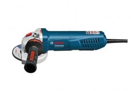 Угловая шлифмашина (болгарка) Bosch GWS 15-125 CIT (Картон) Professional (0601797002, 0 601 797 002)