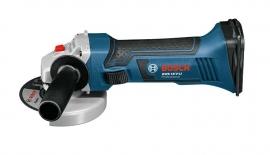 Аккумуляторная угловая шлифмашина (болгарка) Bosch GWS 18-125 V-LI (Картон соло*) Professional (060193A307, 0 601 93A 307)