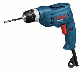 Дрель безударная Bosch GBM 6 RE (Картон) Professional (0601472600, 0 601 472 600)