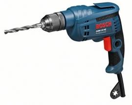 Дрель безударная Bosch GBM 10 RE (Картон) Professional (0601473600, 0 601 473 600)