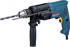 Дрель безударная Bosch GBM 13-2 RE (Картон) Professional (06011B2001, 0 601 1B2 001)