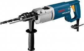 Дрель безударная Bosch GBM 16-2 RE (Картон) Professional (0601120508, 0 601 120 508)