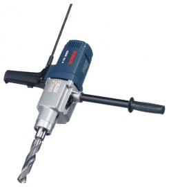 Дрель безударная Bosch GBM 32-4 Professional (Чемодан ) (0601130203, 0 601 130 203)