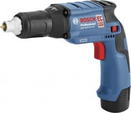 Аккумуляторный шуруповерт Li-Ion Bosch GSR 10,8 V-EC TE (L-BOXX) Professional (06019E4000, 0 601 9E4 000)