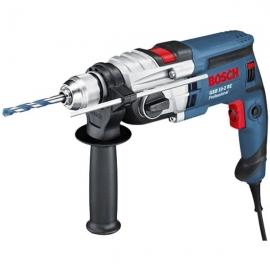 Дрель ударная Bosch GSB 19-2 RE (Чемодан ) Professional (060117B500, 0 601 17B 500)