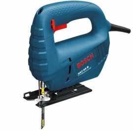 Лобзик Bosch GST 65 B (Картон) Professional (0601509120, 0 601 509 120)