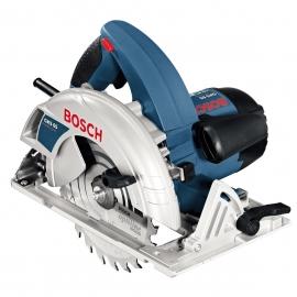 Пила дисковая (циркулярная) Bosch GKS 65 (Картон) Professional (0601667000, 0 601 667 000)