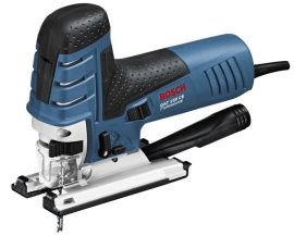 Лобзик Bosch GST 150 CE (L-BOXX) Professional (0601512003, 0 601 512 003)