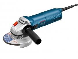 Угловая шлифмашина (болгарка) Bosch GWS 11-125 (Картон) Professional (06017920R0, 0 601 792 0R0)
