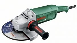 Угловая шлифмашина (болгарка) Bosch PWS 2000-230 JE (Картон) (06033C6001, 0 603 3C6 001)