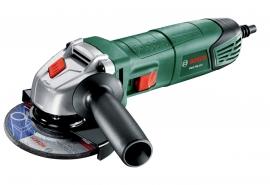 Угловая шлифмашина (болгарка) Bosch PWS 700-125 (Картон) (06033A2023, 0 603 3A2 023)