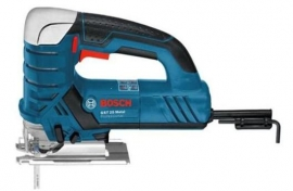 Лобзик Bosch GST 25 M (Чемодан ) Professional (0601516000, 0 601 516 000)