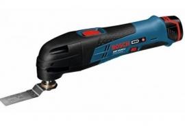 Аккумуляторный универсальный резак (реноватор) Bosch GOP 12V-Li (GOP 10,8 V-LI) L-Boxx (060185800J, 0 601 858 00J)