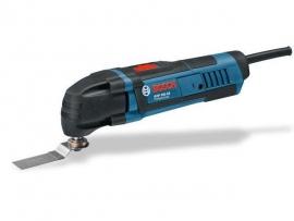 Универсальный резак (реноватор) Bosch GOP 250 CE (L-BOXX) Professional (0601230001, 0 601 230 001)