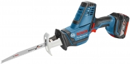 Пила Bosch GSA 18 V-LI C 0 L-BOXX 06016A5001