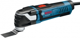 Универсальный резак (реноватор) Bosch GOP 300 SCE (L-BOXX) Professional (0601230502, 0 601 230 502)