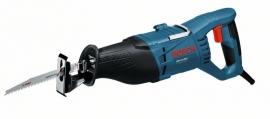 Сабельная пила (ножовка) Bosch GSA 1100 E (Чемодан ) Professional (060164C800, 0 601 64C 800)