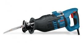 Сабельная пила (ножовка) Bosch GSA 1300 PCE (Чемодан ) Professional (060164E200, 0 601 64E 200)