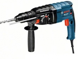 Перфоратор с патроном SDS-plus Bosch GBH 2-24 DF Professional (Чемодан ) (06112A0400, 0 611 2A0 400)