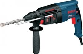 Перфоратор с патроном SDS-plus Bosch GBH 2-26 DRE SET Professional (Чемодан (0611253768, 0 611 253 768)