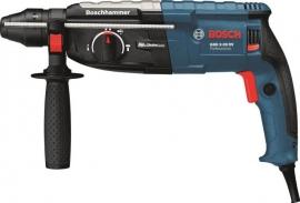 Перфоратор с патроном SDS-plus Bosch GBH 2-28 DV Professional (Чемодан ) (0611267100, 0 611 267 100)