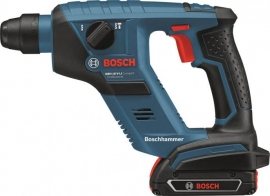 Аккумуляторный перфоратор Bosch GBH 18 V-LI Compact Professional (L-BOXX) (0611905308, 0 611 905 308)
