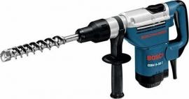 Перфоратор с патроном SDS-max Bosch GBH 5-38 D Professional (Чемодан ) (0611240008, 0 611 240 008)