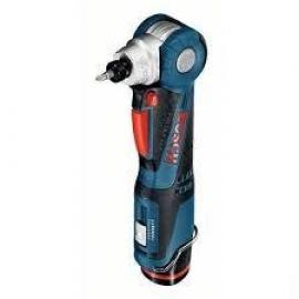 Аккумуляторный угловой шуруповерт Bosch GWI 12V-5 (GWI 10,8 V-LI) Картон соло* l (0601360U08, 0 601 360 U08)