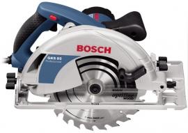 Пила дисковая (циркулярная) Bosch GKS 85 (Картон) Professional (060157A000, 0 601 57A 000)