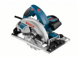 Пила дисковая (циркулярная) Bosch GKS 65 GCE (L-BOXX) Professional (0601668901, 0 601 668 901)