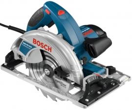 Пила дисковая (циркулярная) Bosch GKS 65 GCE (Картон) Professional (0601668900, 0 601 668 900)
