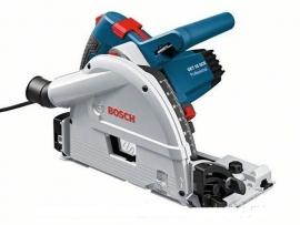 Дисковая погружная пила Bosch GKT 55 GCE (Картон) Professional (0601675000, 0 601 675 000)