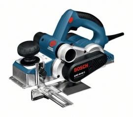 Рубанок Bosch GHO 40-82 C (L-BOXX) Professional (060159A76A, 0 601 59A 76A)