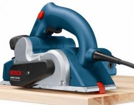 Рубанок Bosch GHO 15-82 (Картон) Professional (0601594003, 0 601 594 003)