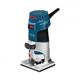 Фрезер Bosch GKF 600 (Чемодан ) Professional (060160A100, 0 601 60A 100)