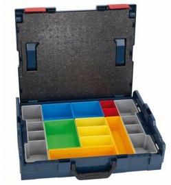Система кейсов L-BOXX 102 set 12 pcs Professional (1600A001S3, 1 600 A00 1S3)