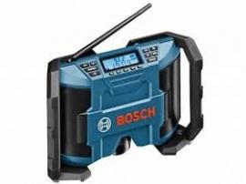Аккумуляторное радио Bosch GML 10,8 V-LI (Картон) Professional (0601429200, 0 601 429 200)