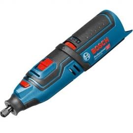 Аккумуляторный многофункциональный инструмент Bosch GRO 12V-35 (GRO 10,8 V-LI) Картон соло* (06019C5000, 0 601 9C5 000)