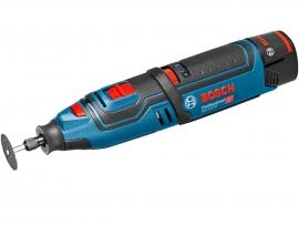 Аккумуляторный многофункциональный инструмент Bosch GRO 12V-35 (GRO 10,8 V-LI) L-Boxx (06019C5001, 0 601 9C5 001)