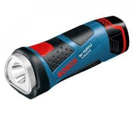 Аккумуляторный фонарь Bosch GLI 10,8 V-LI (Картон соло*) Professional (0601437U00, 0 601 437 U00)