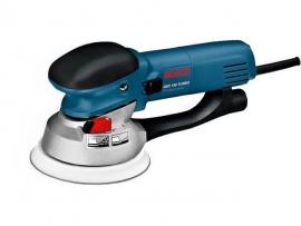 Эксцентриковая шлифмашина Bosch GEX 150 Turbo (Картон) Professional (0601250788, 0 601 250 788)