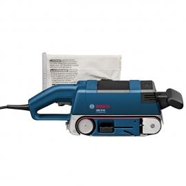 Ленточная шлифовальная машина Bosch GBS 75 AE (Картон) Professional (0601274708, 0 601 274 708)