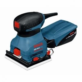Виброшлифмашина Bosch GSS 140 A (Картон) Professional (0601297085, 0 601 297 085)