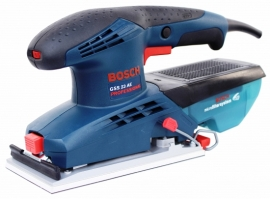 Виброшлифмашина Bosch GSS 23 AE (Чемодан ) Professional (0601070721, 0 601 070 721)
