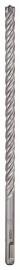 Бур SDS Plus-7X для армированного бетона 11x200x265мм (2608576148, 2 608 576 148)