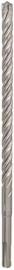 Бур SDS Plus-7X для армированного бетона 12x200x265мм (2608576151, 2 608 576 151)